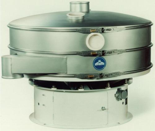 XS60 Круговой Сеператор